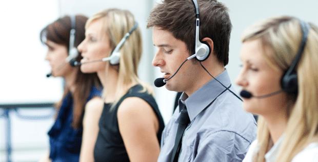 Teleoperador/a Atención al Cliente Salud